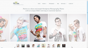 Pictree Foto Theme