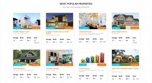 Estate Plus - Responsive Real Estate WP Theme 2