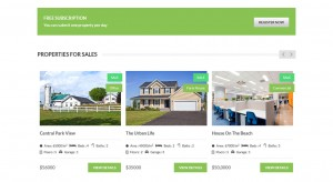 RealEstate - Just another WordPress site 2