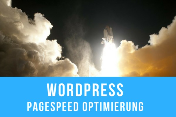 Wordpress PageSpeed Optimierung